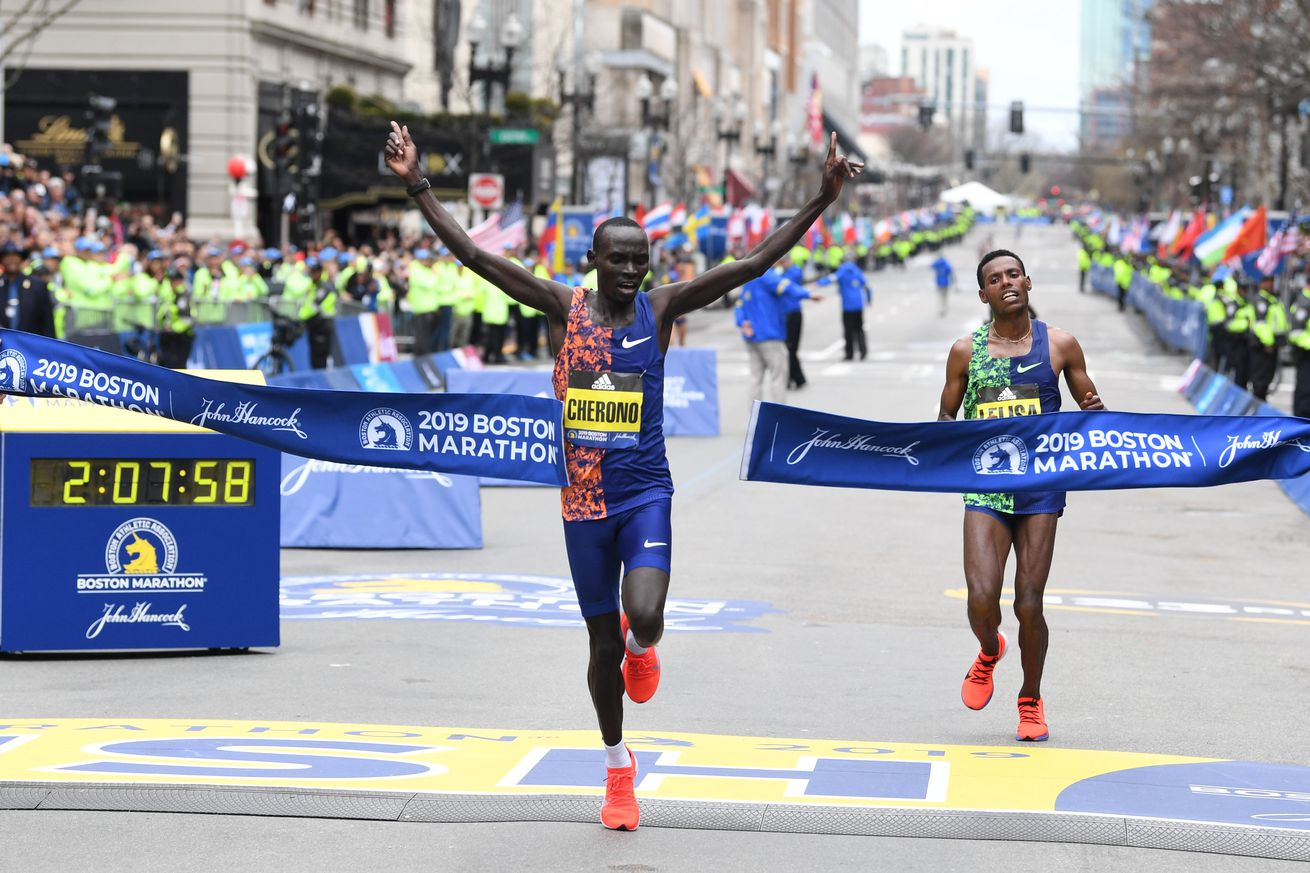 usa today 12536612.5 - Boston Marathon 2019 winners, live stream: TV schedule, and how to watch online