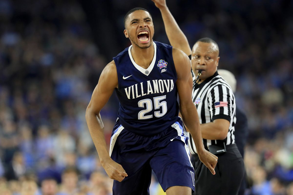 Mikal Bridges is ready to go from super-sub to stud for Villanova - SBNation.com