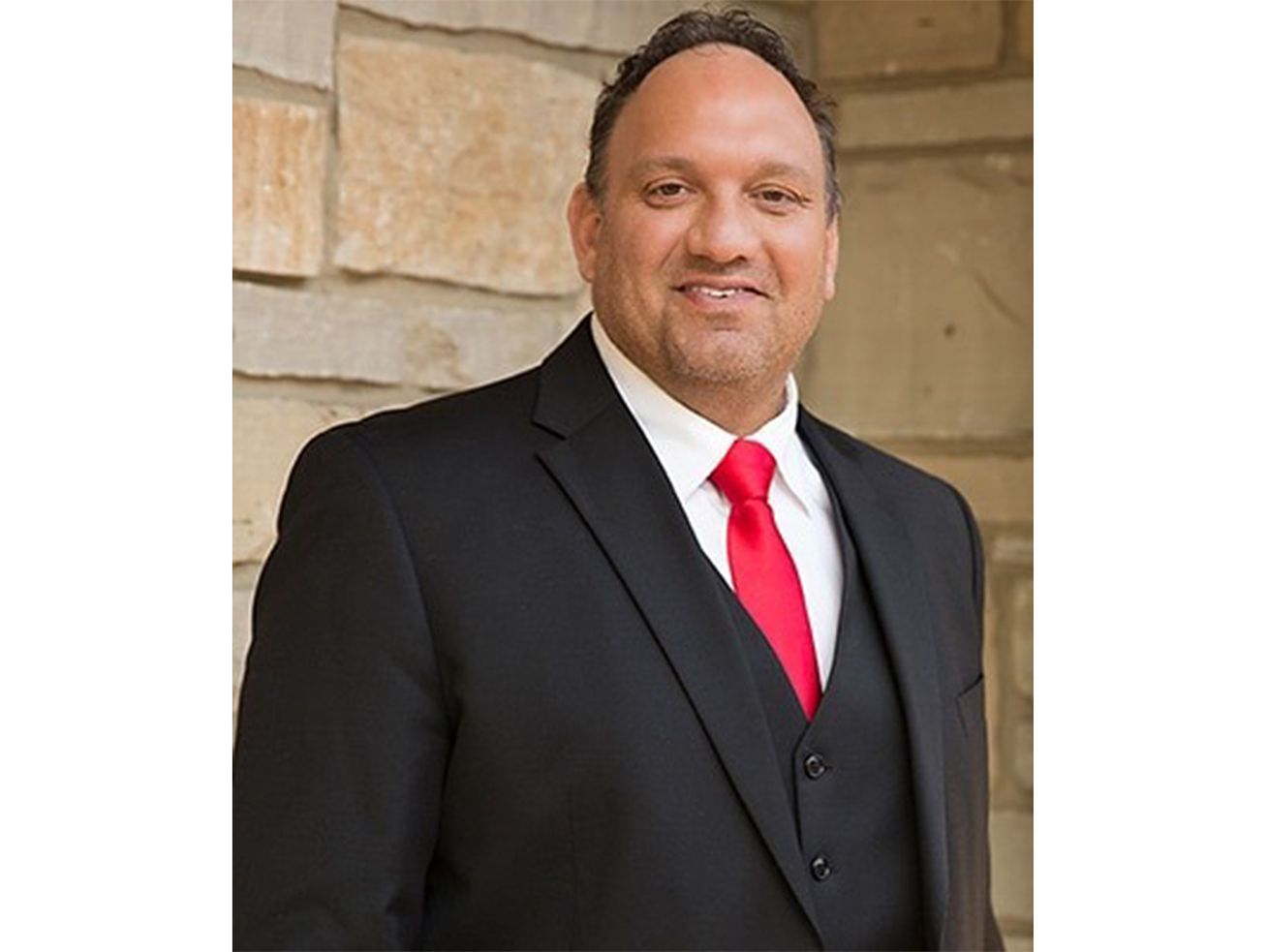 Anthony Beckman, Illinois Senate 10th District Republican nominee, 2020 election candidate questionnaire
