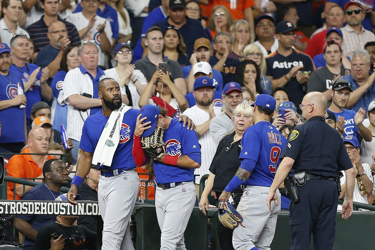 Durbin, Duckworth send letter to commissioner Rob Manfred urging MLB to expand protective netting