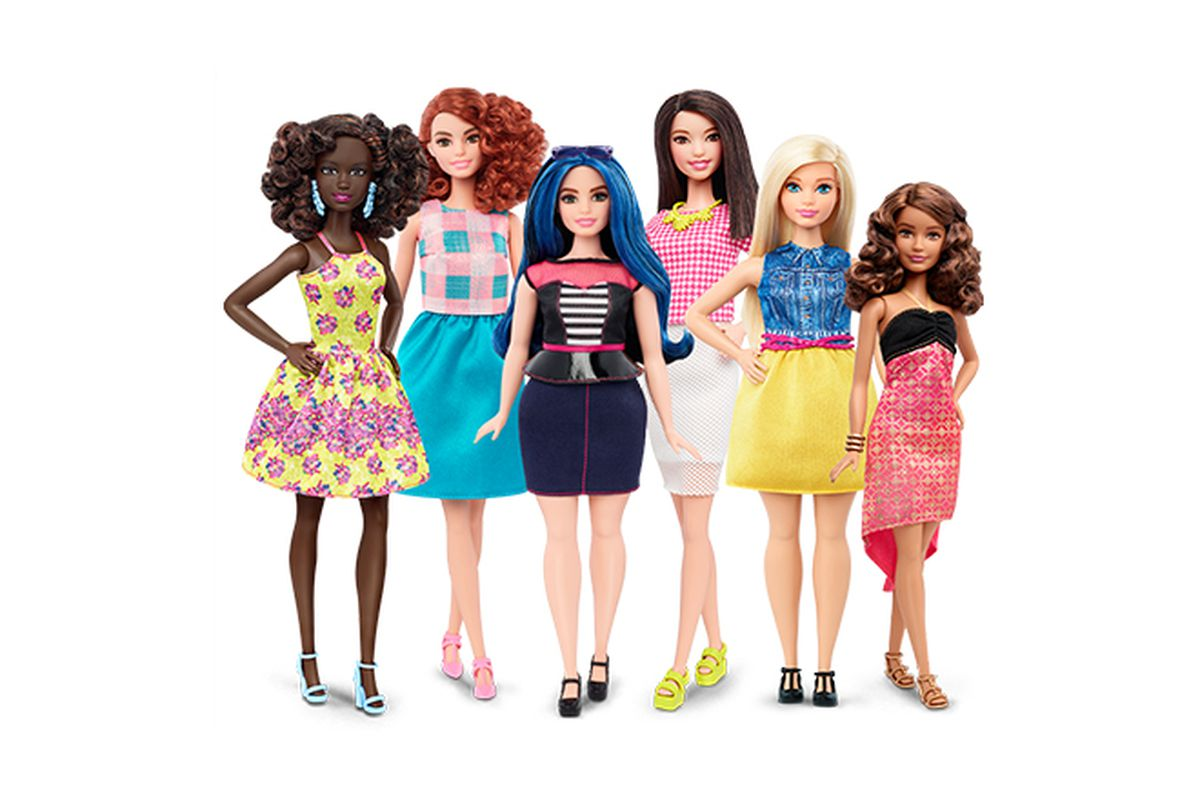 ab9b77e91e31 Barbie is now available in tall
