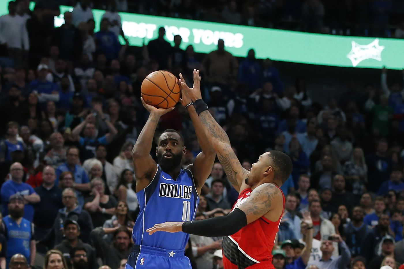 Game Thread Dallas Mavericks Vs Portland Trail Blazers