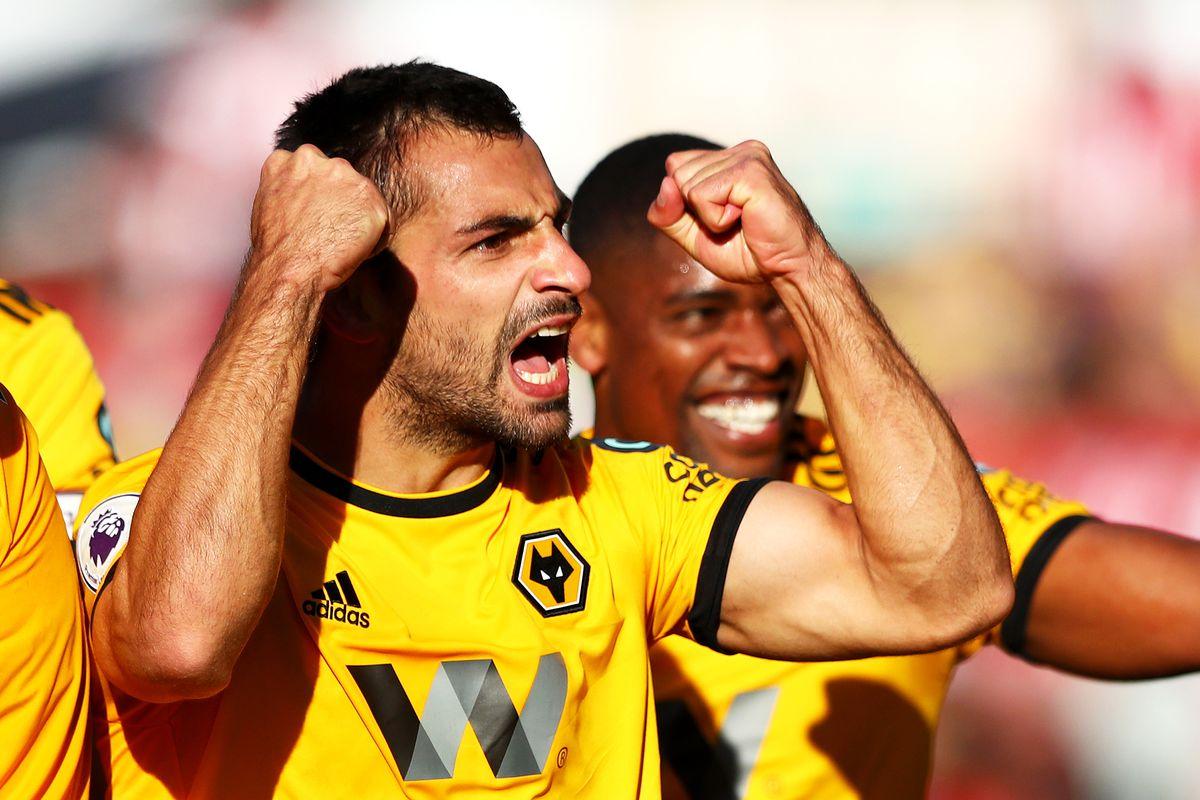 Wolverhampton Wanderers v Southampton FC - Premier League