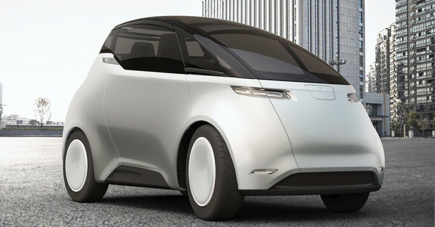 Swedish electric car starts at $17,500, comes with 5 years of free charging