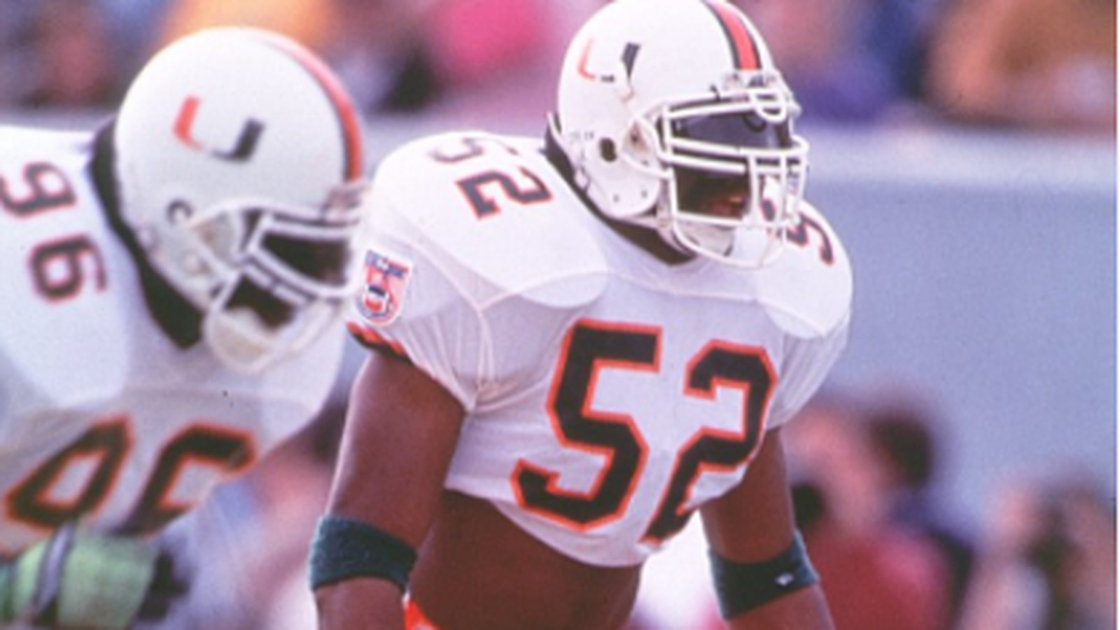 Ray Lewis reveals Miami offered him a scholarship just 4 days ...