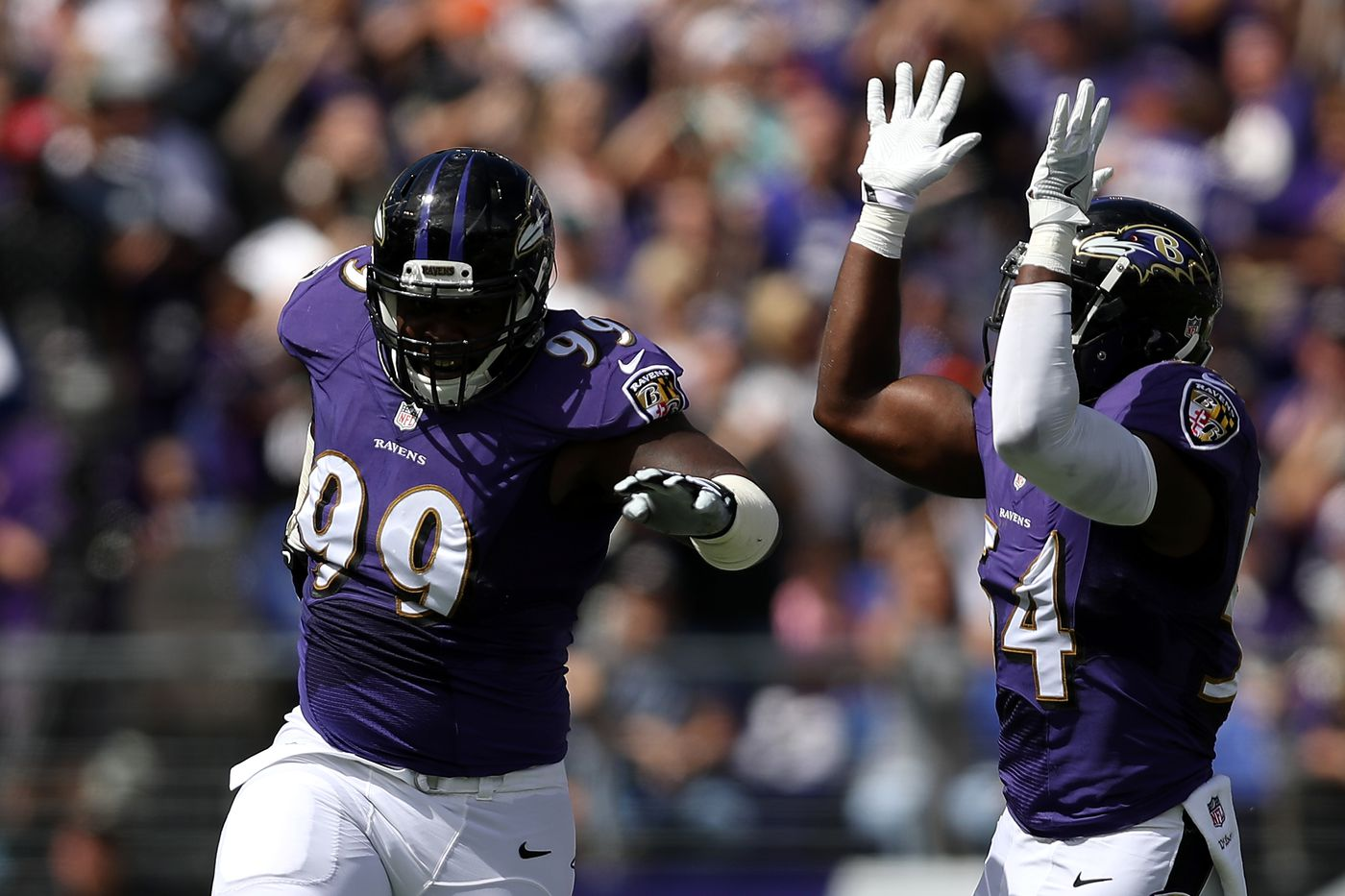 Ravens Vs Bills Final Post Game Report Baltimore Beatdown
