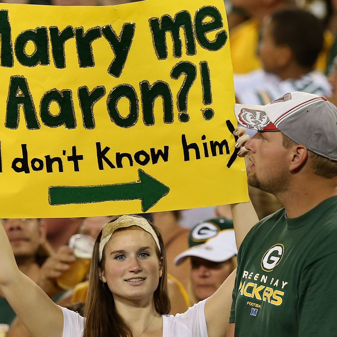 green bay packers dating website)