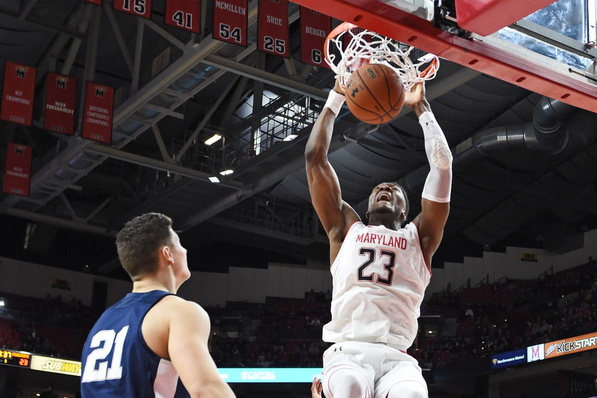 Maryland basketball vs. Penn State preview (part 2 ...