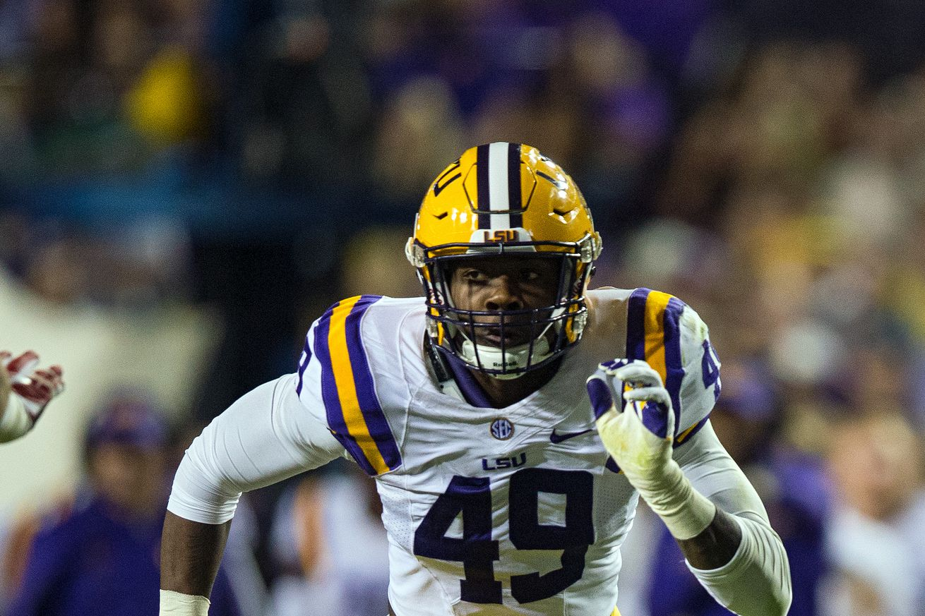 New 2018 NFL Mock Draft from Pro Football Focus offers unusual pick for Los Angeles Rams