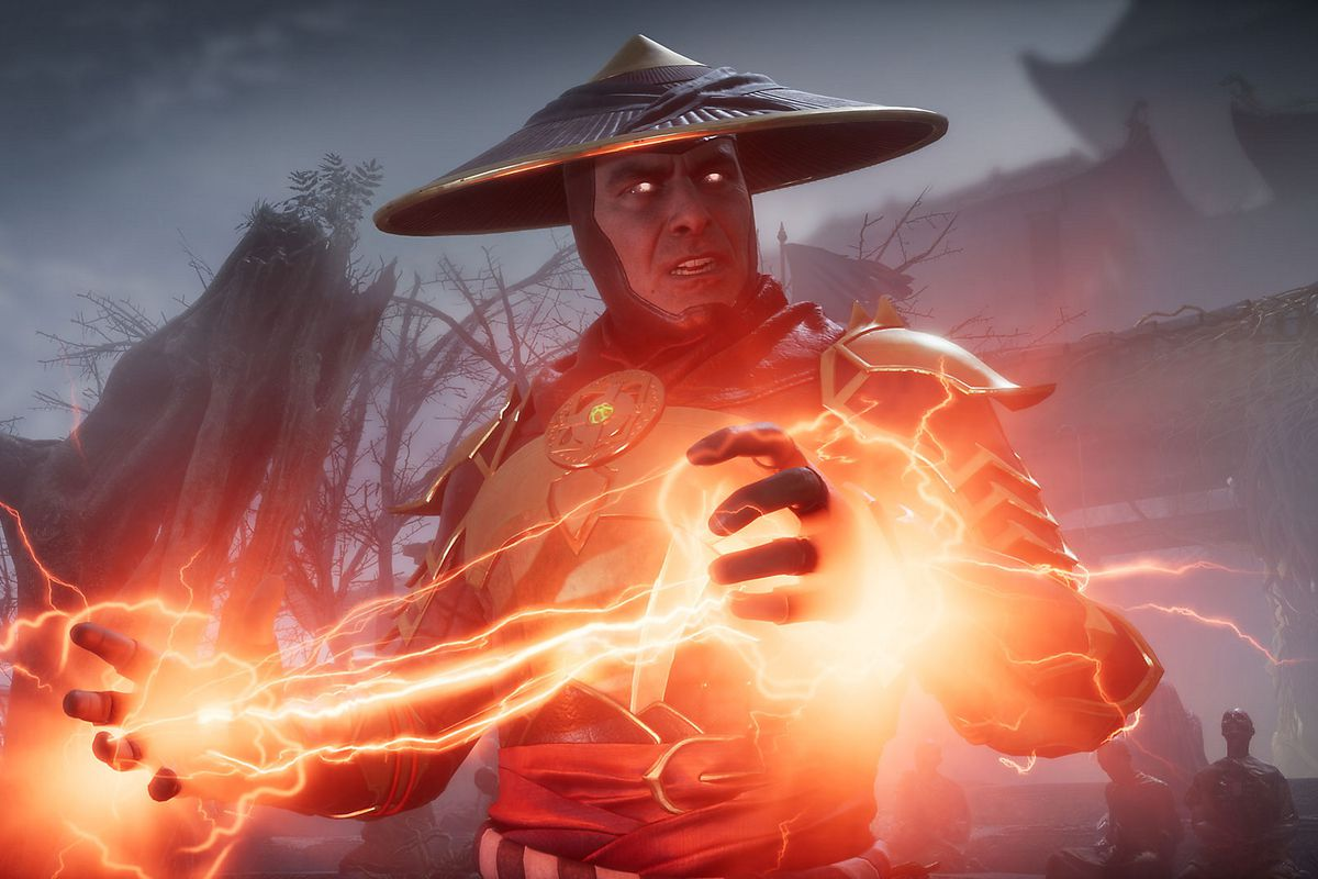 Mortal Kombat 11 is a game nearly 30 years in the making - The Verge