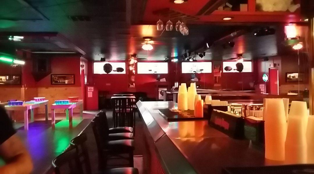north Gay dakota bars