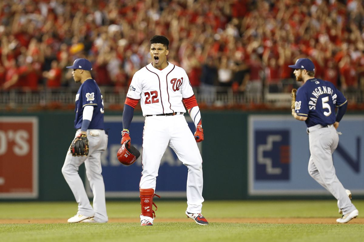 MLB trade rumors and news: Soto comes up big as Nationals advance to NLDS