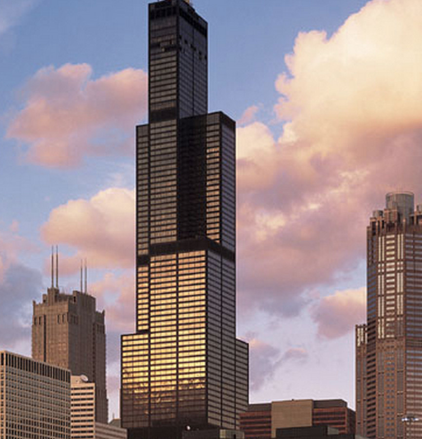 Downtown S Foreman Clark Building To Become 124: 26 Iconic Downtown Buildings That Every Chicagoan Must