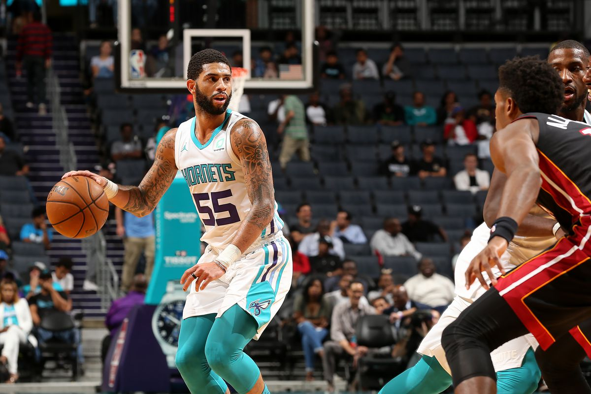 Gonzaga basketball Josh Perkins Waived by Charlotte Hornets