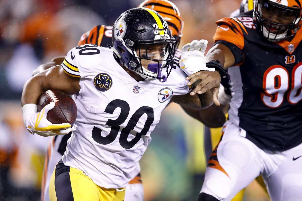 Bold and bizarre predictions for Steelers vs. Bengals 904c40342