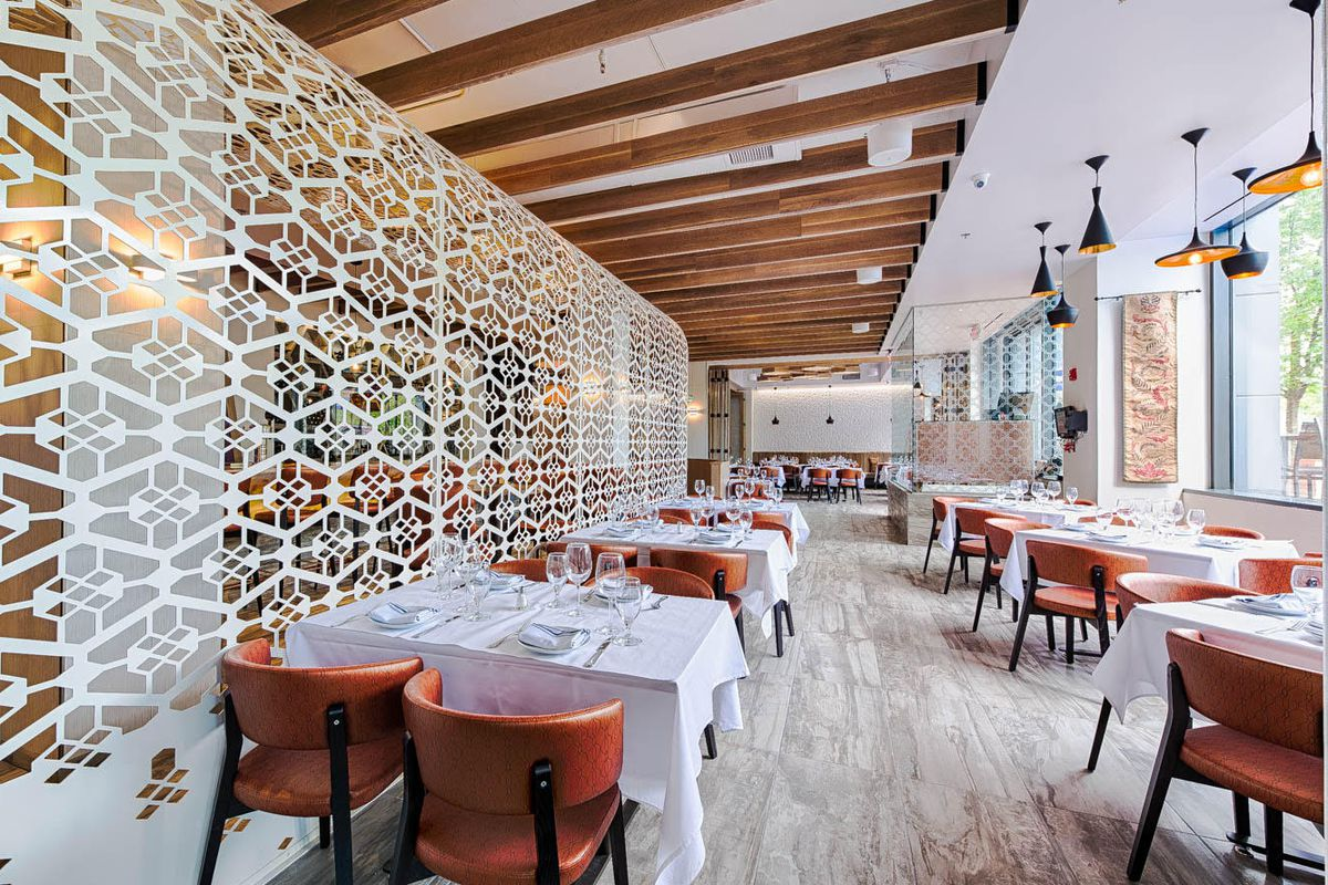 The early word on new turkish restaurant ottoman taverna