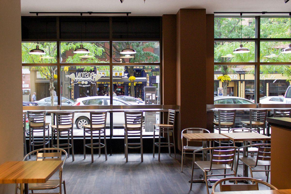 Boston Common Coffee Co.