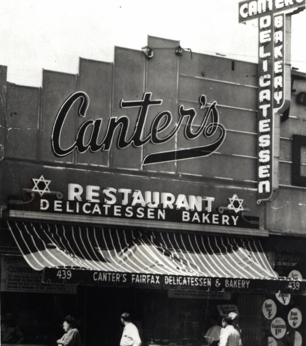 c99139b4dd5 How to Dine Out in Los Angeles Like Marilyn Monroe - Eater LA
