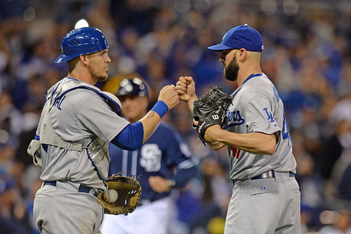 Yasmani Grandal and Chris Hatcher will get pay raises in 2016.