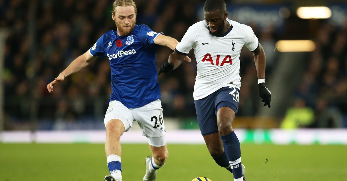 Tottenham vs. Everton: game time, TV channels, how to watch