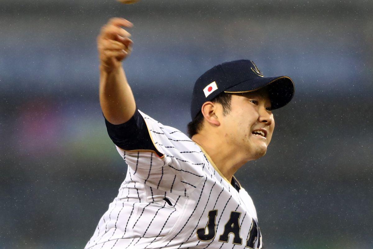 World Baseball Classic - Championship Round - Game 2 - USA v Japan