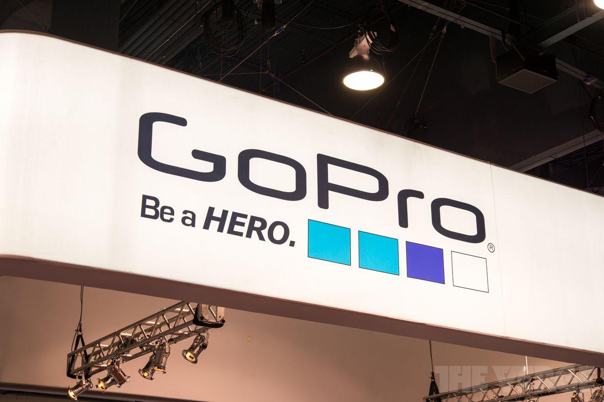 GoPro (STOCK)