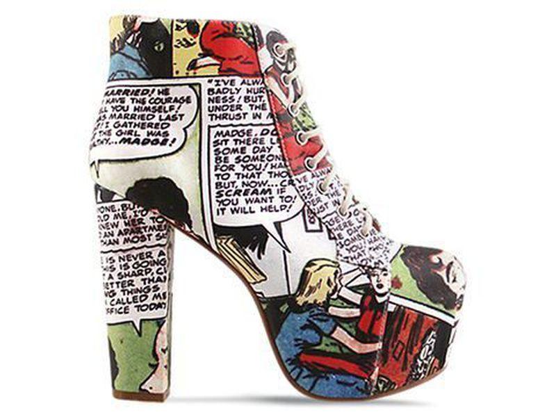 Sick Of Men Shoes Jeffrey Campbell