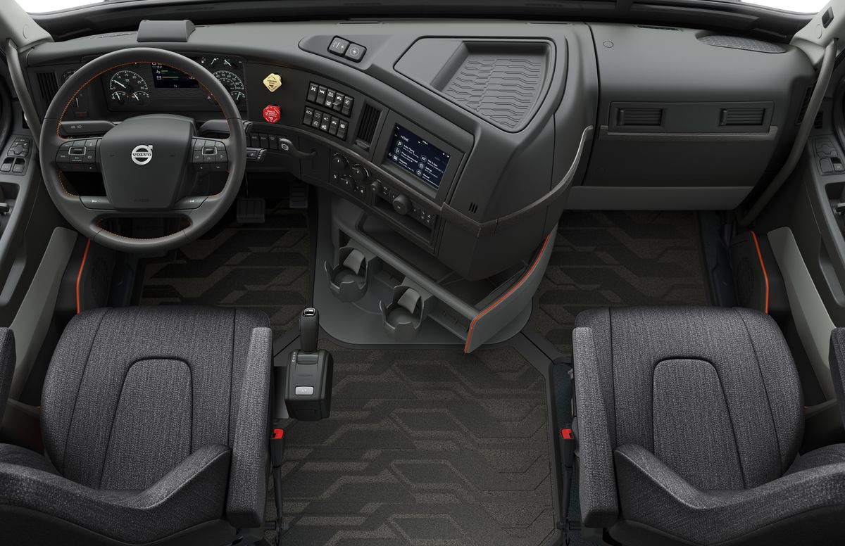 Indeed There Are Widespread Fears That Autonomous Technology Will Lead To Enormous Displacement Among Truck Drivers A Recent Study Found Automated