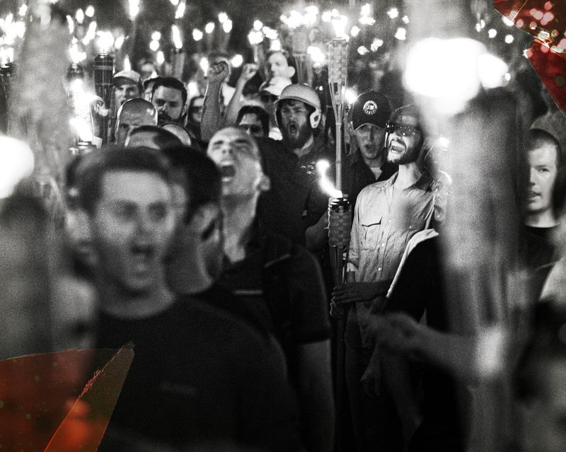 Accelerationism: the obscure idea inspiring white supremacist killers around the world, Wustoo