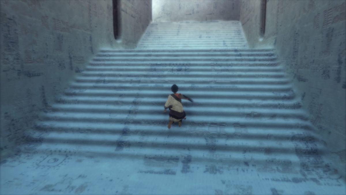 The Last Guardian Walkthrough Part 20 The White Tower And