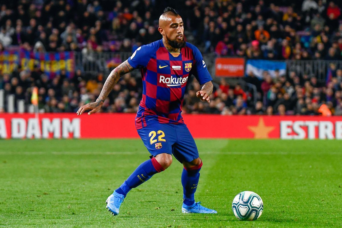 FC Barcelona v RCD Mallorca - Liga