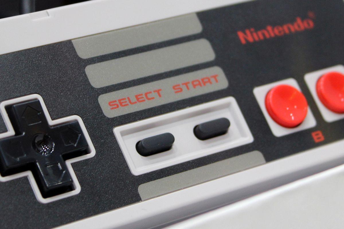 NES Classic Edition photos