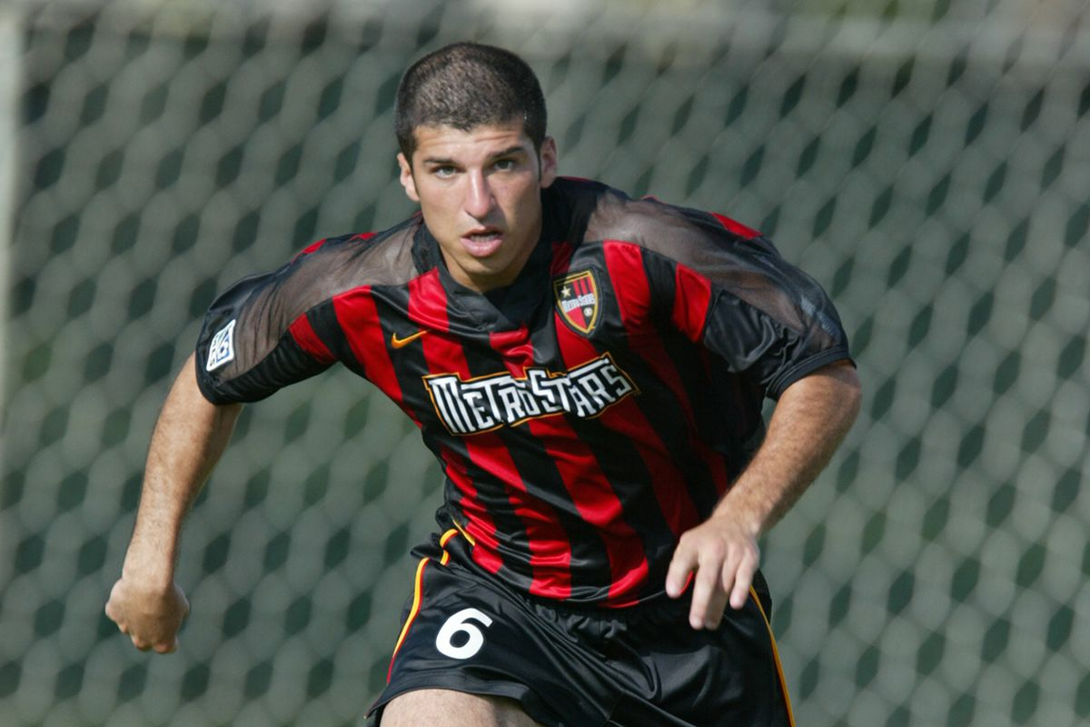 best authentic c53a8 00c52 Previous MLS draft picks reflect on the experience ...