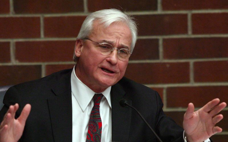 Former Niles Mayor Andrew Przybylo says his niece Vanessa Kolpak's death on Sept. 11, 2001, still leaves him wondering how she might have changed the world