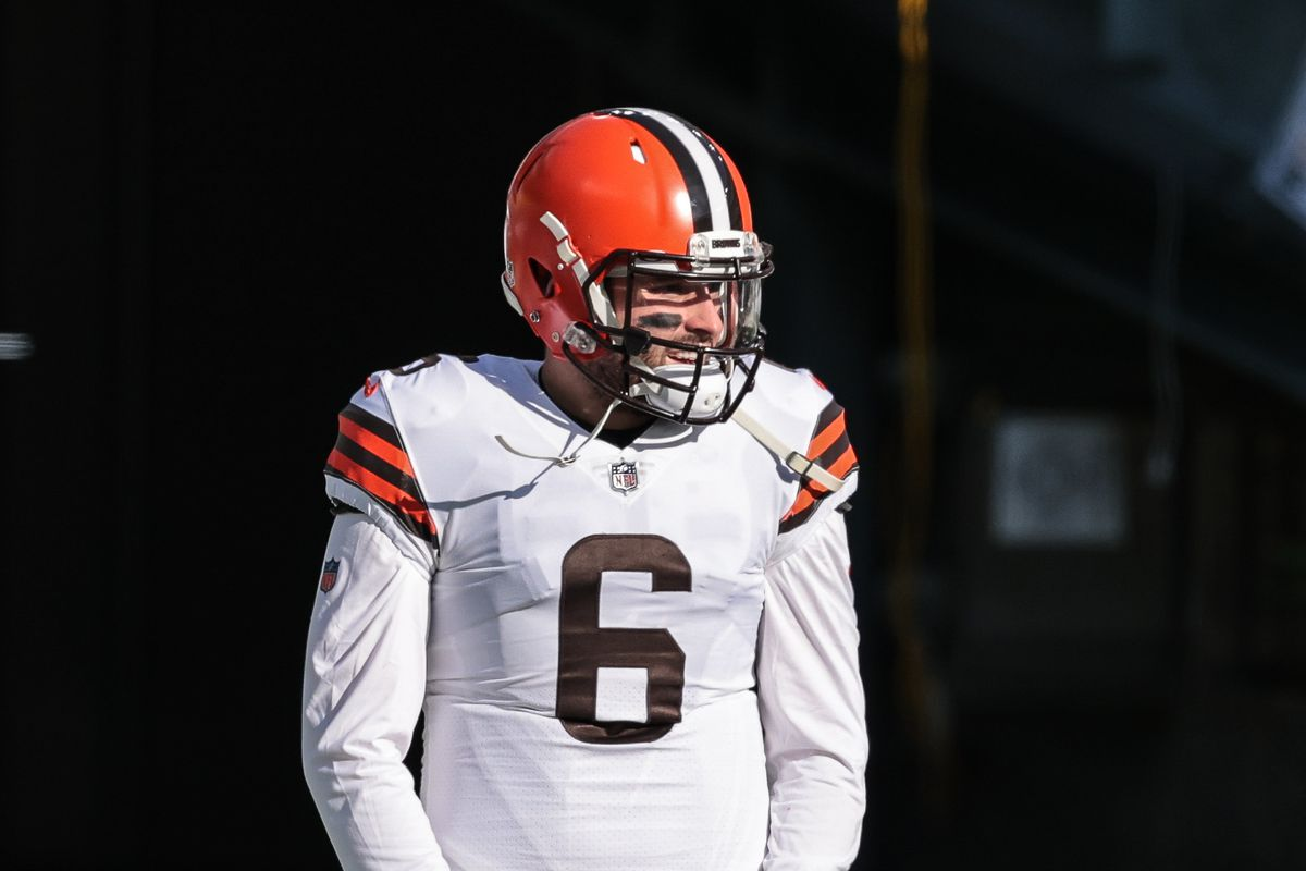 NFL: Cleveland Browns at New York Jets