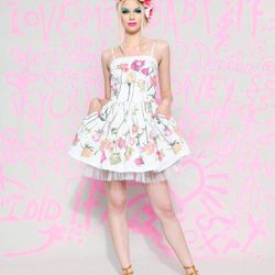 """<a href=""""http://www.betseyjohnson.com/product/index.jsp?productId=12457470"""">Tea Party dress</a>, $115 (was $144)"""