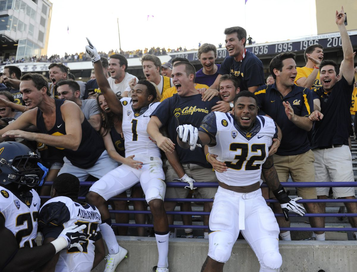Northwestern celebration