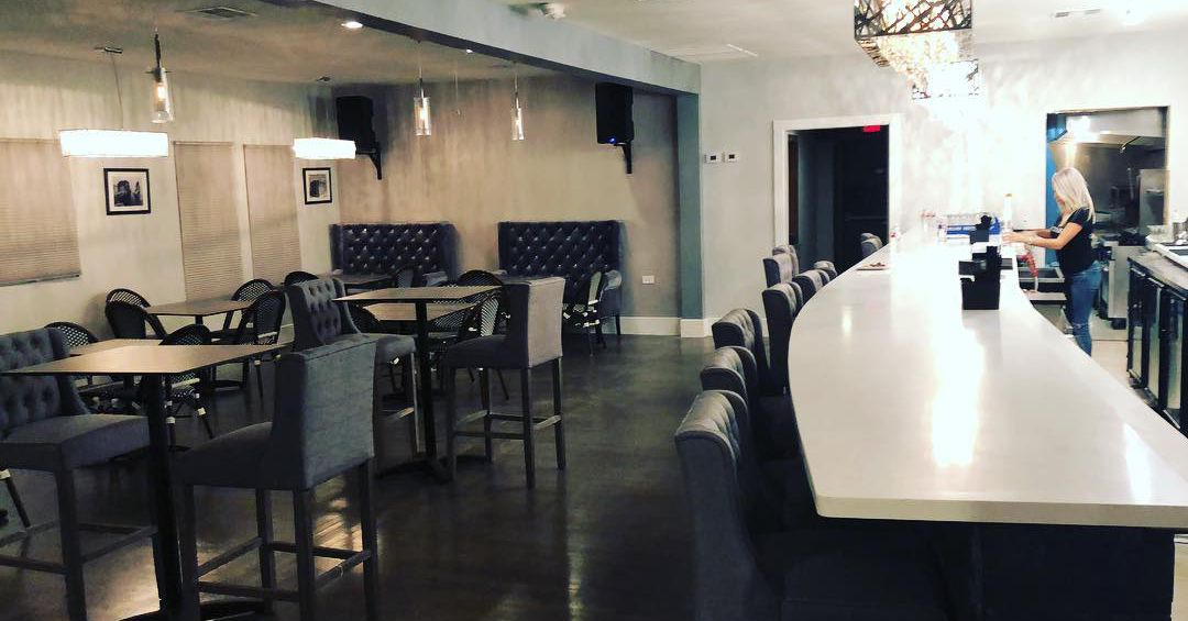 Montrose Has A New Mediterranean Tapas Bar Eater Houston