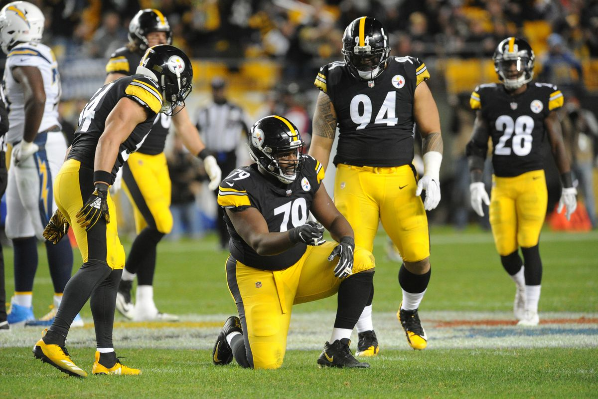 6fa5a25a4 Steelers News: When it comes to the defense, Keith Butler must trust Javon  Hargrave