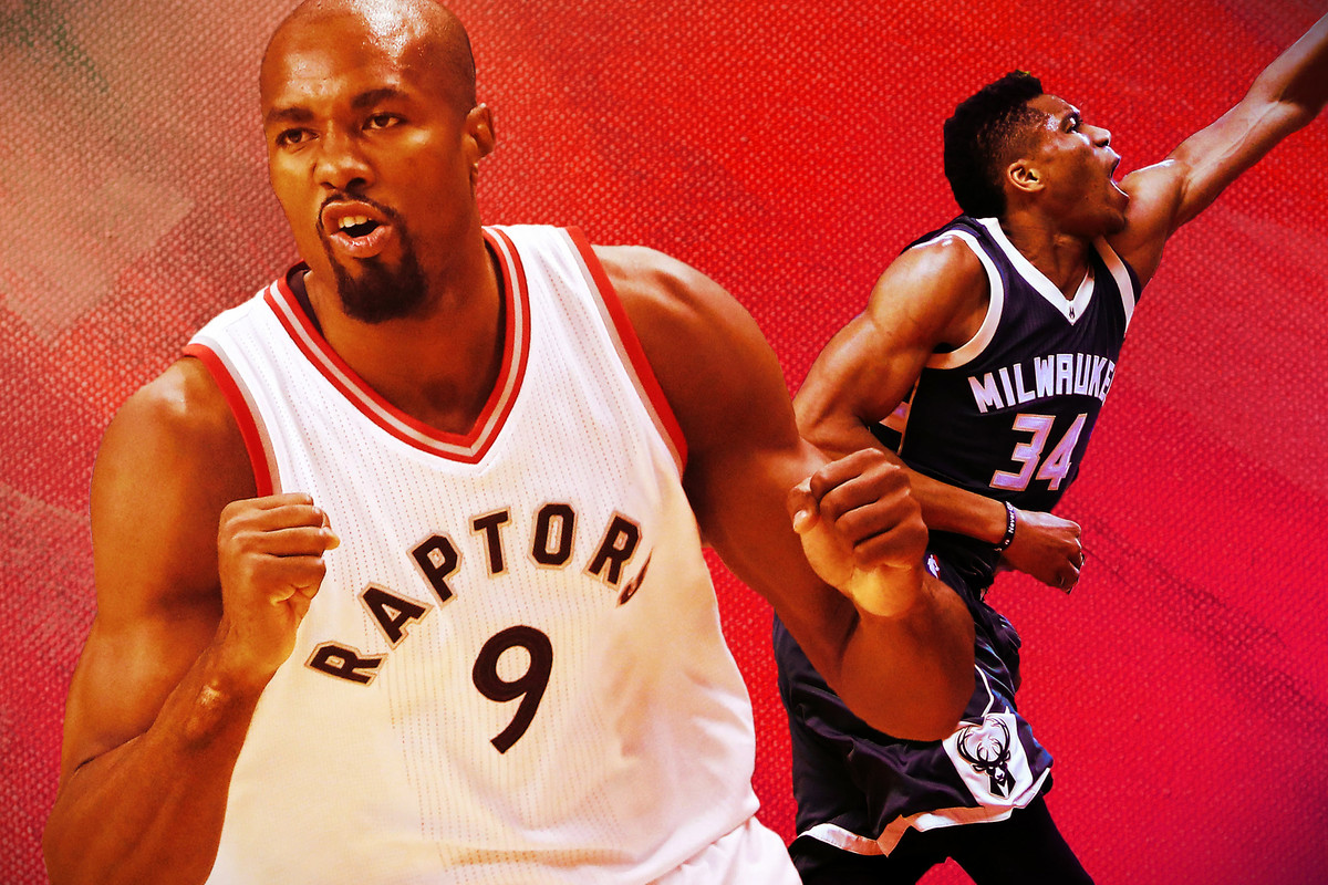 Game 2 Is Why Toronto Traded for Serge Ibaka - The Ringer d080e8bb0