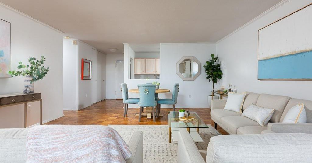 How much for a rarely traded one-bedroom in Boston's West End?