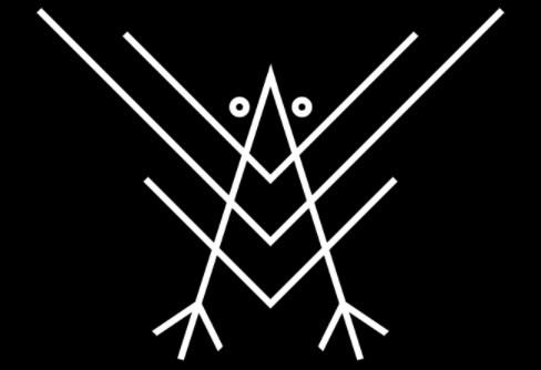 The Robin logo
