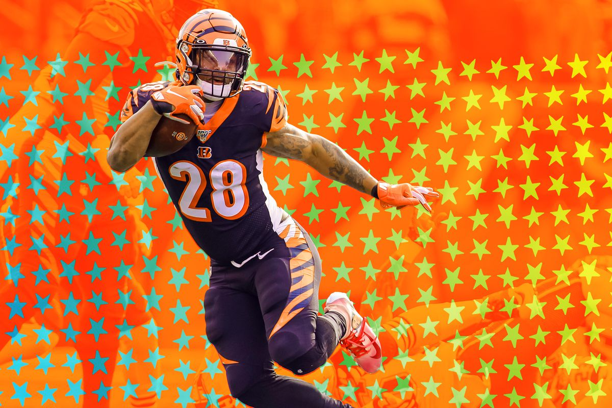 Fantasy Football 9 Players Who Can Jump Into The Top 10 At