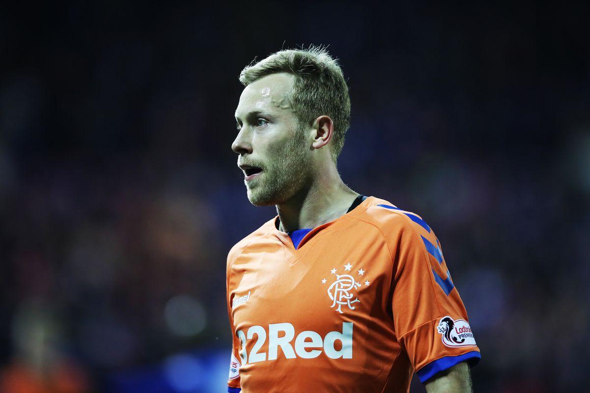 Kilmarnock v Rangers - Scottish Cup 5th Round