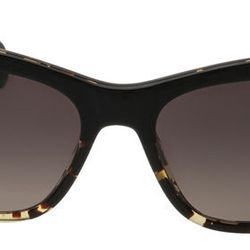 """The New Tortoise: <b>Oliver Peoples</b> Sofee, <a href=""""http://www.farfetch.com/shopping/women/oliver-peoples-sofee-sunglasses-item-10407176.aspx"""">$380</a> at Edon Manor"""