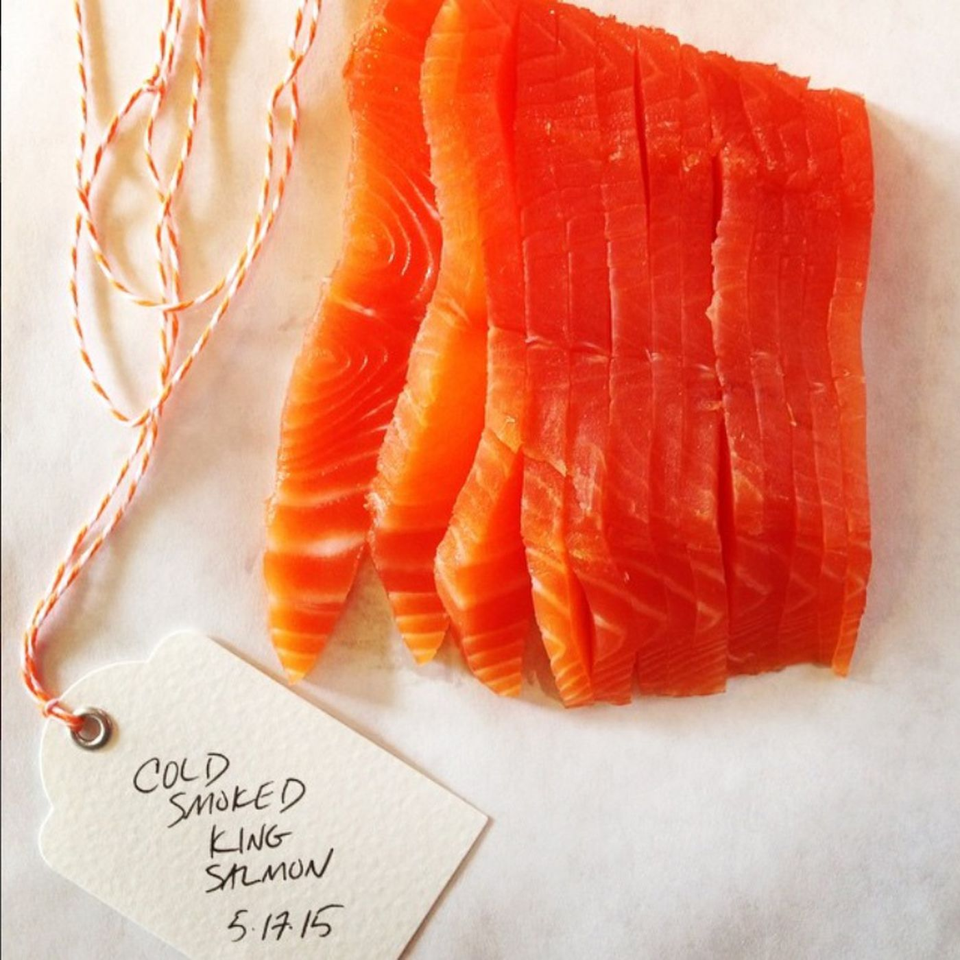 Smoked Fish Shop Coming This Summer to Hillman City - Eater Seattle