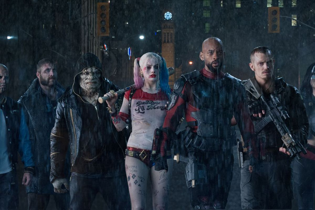 Suicide Squad shows why Marvel's movie universe works and DC's does