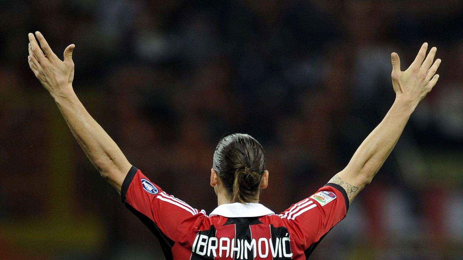 the return of the king  is zlatan ibrahimovic returning to