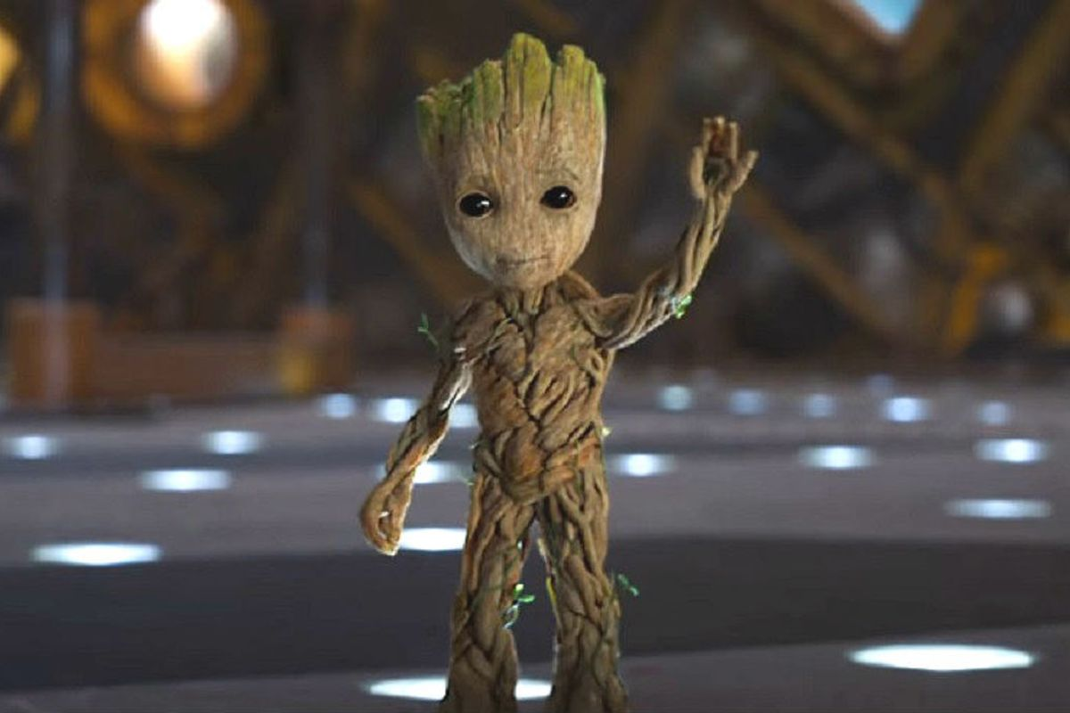 Image result for groot