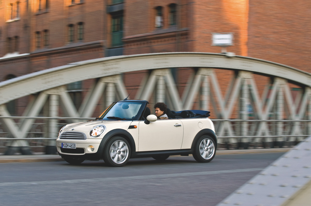 It's convertible season, so what are you waiting for? - The